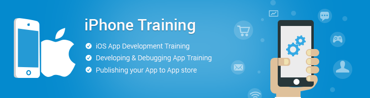 iphone Training Program