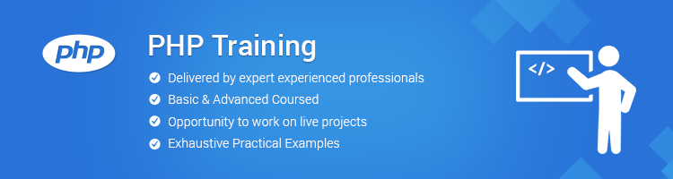 PHP Training Program